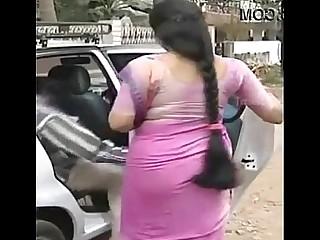 Ass Exotic Indian