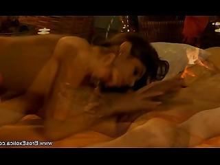 Ass Blowjob Couple Erotic Interracial Lover Massage