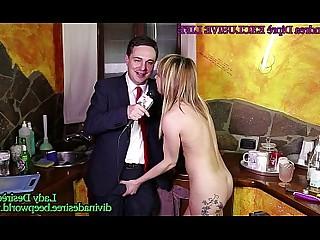 BDSM Bus Fetish Nude Pussy Mistress