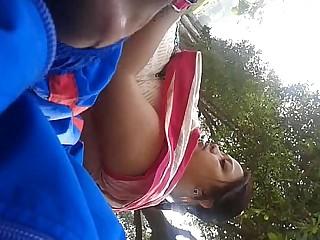 Exotic Indian Outdoor Public