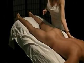 Ass Babe Big Tits Brunette Big Cock Cumshot Exotic Handjob
