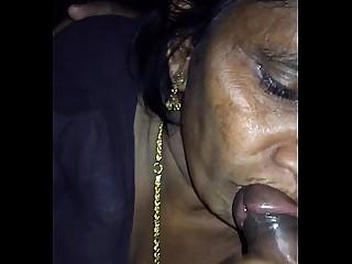 Blowjob Indian Sucking
