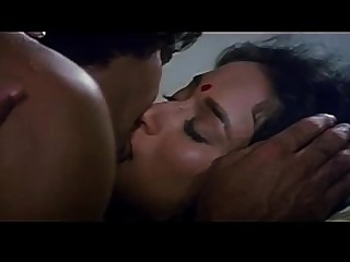 Exotic Indian Kiss