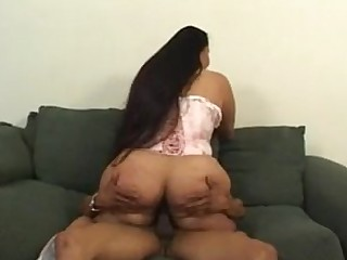 Ass Black Exotic Indian Monster