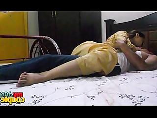 Amateur Babe Couple Dress Exotic Fuck Hardcore Indian