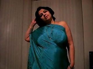 Amateur Exotic Indian
