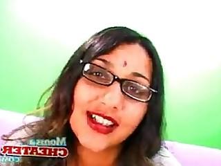 18-21 Anal Deepthroat Exotic Indian MILF