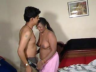Big Tits Boobs Brunette Big Cock Couple BBW Fatty Fuck