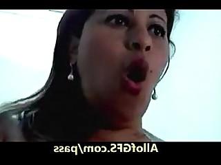 Big Tits Indian Mature Solo Webcam