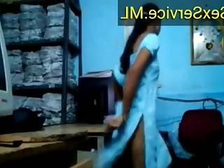 Anal Blowjob Boss College HD Hidden Cam Indian Mature