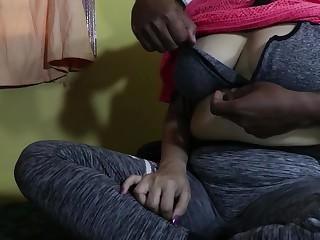 Big Tits Boobs Indian Mammy