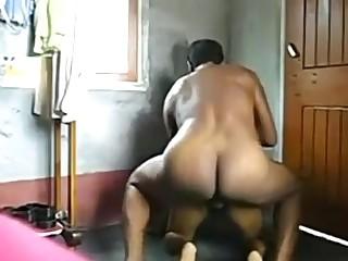 Amateur Boss Couple Fuck Hot Indian MILF Office