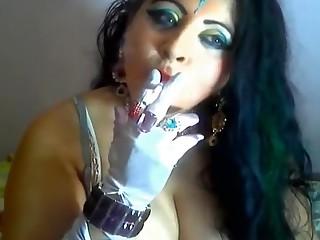Amateur Fetish Hot Indian Kiss Smoking Webcam